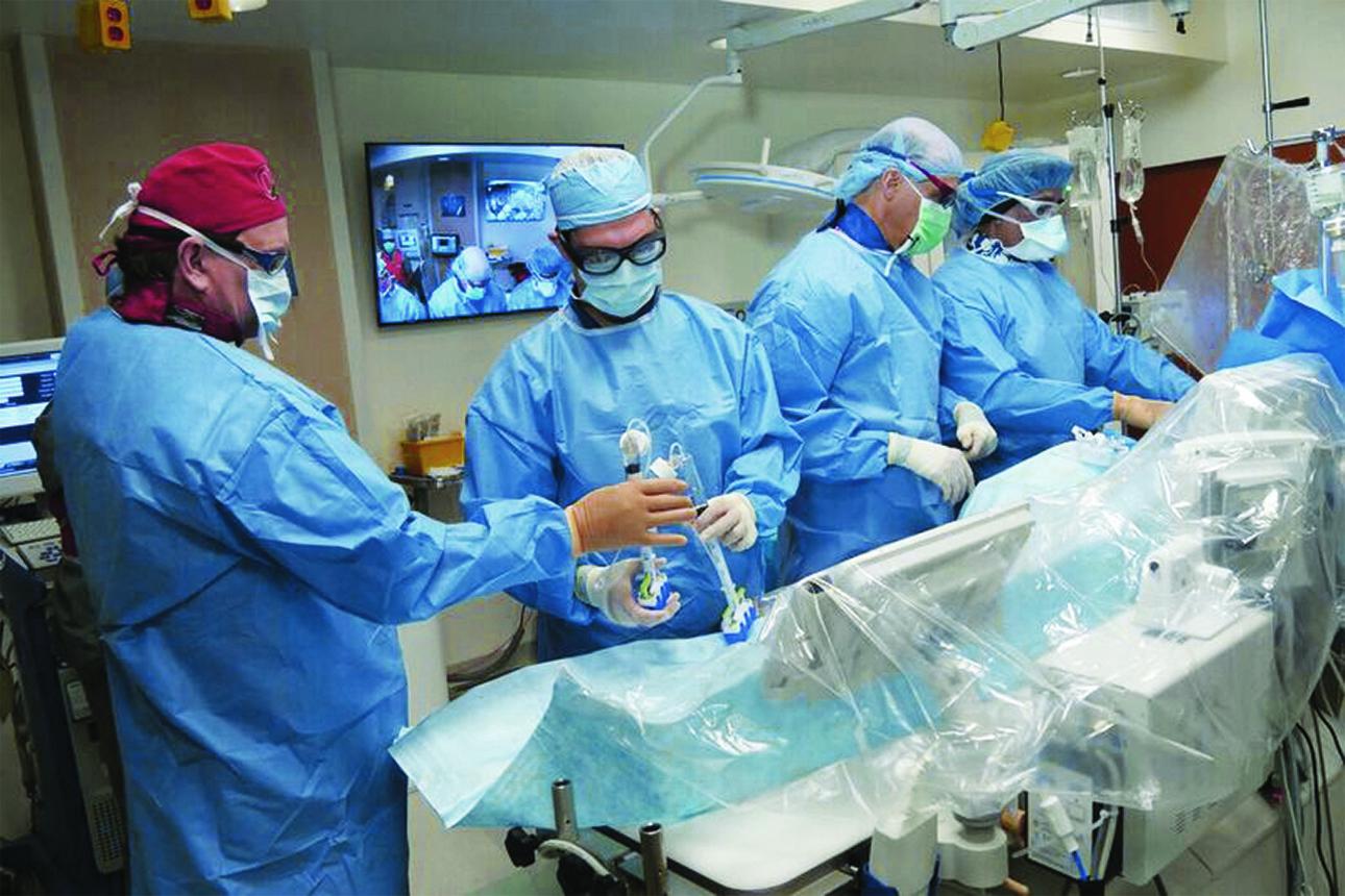 Cardiac Study Center in Puyallup, WA - WebMD