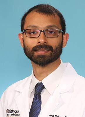 Amit Noheria, MBBS, SM - Cardiovascular Division | John T